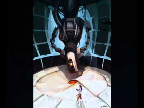 Portal 2 - Greatest GLaDOS Quotes