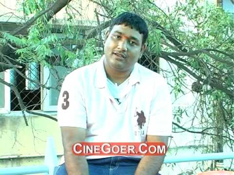 Interview With Singer-Lyricist Vishwa Of Dole Dole Pokiri Fame...