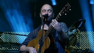 Dave Matthews Band - 5/7/16 - 25th Anniversary Show - [Full Show/Multicam/HQ-Audio] -Charlottesville
