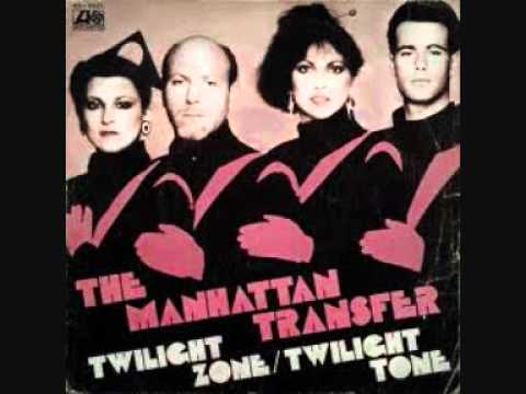 Manhattan Transfer - Twilight Tone
