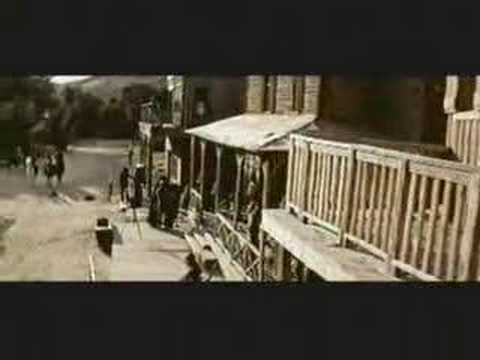 Bone Thugs N Harmony - Ghetto Cowboy Video