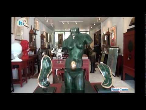 Salvador Dali - Soul of Asia