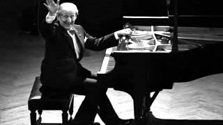 Schubert Liszt Serenade Horowitz