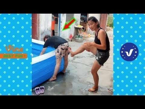 Funny Videos 2018 ● People doing stupid things P26