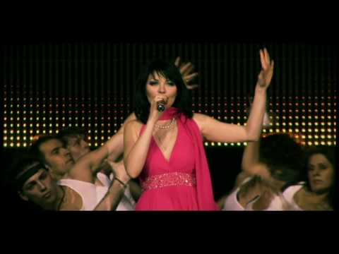 Света - Ты не мой (ДС Лужники 2009)
