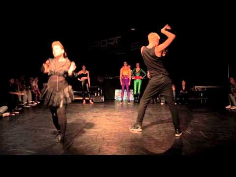 Funkin' Stylez Finland 2013 - Vogue - 1 4 Final Iii video