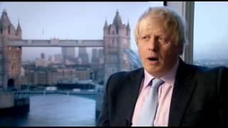 Boris Johnson The Irresistible Rise