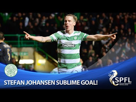 Stefan Johansen goal continues scoring purple patch
