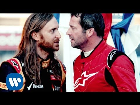 David Guetta - Dangerous (official Video) Ft Sam Martin video
