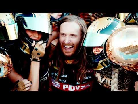 David Guetta - Dangerous (Official video - Director's cut) ft Sam Martin