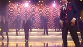 GLEE - Whistle (Full Performance) (Official Music Video)