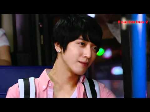 Heartstrings Mv - You've Fallen For Me - Yong Hwa & Shin Hye Clips [official] video