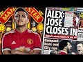 CONFIRMED: Manchester United To Complete £35M Alexis Sanchez Transfer! | W&L
