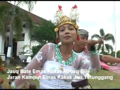 Sasak Ale Ale (buak Bile) video