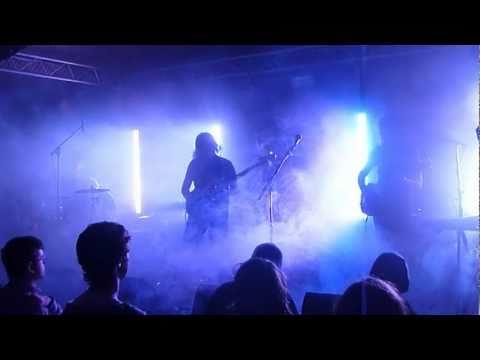 God Is An Astronaut - 'Zodiac' (Live)