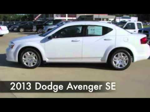 Dodge Avenger Dealer Farmerville, LA | Dodge Avenger Dealership Farmerville, LA