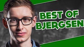 Best Of Bjergsen - The Carry - League Of Legends