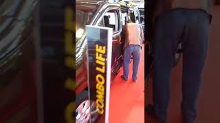 Salon de l'auto Mouscron Opel