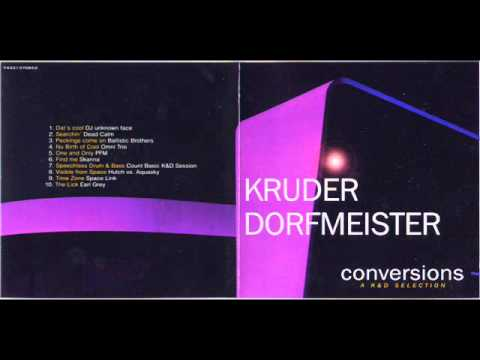 Kruder & Dorfmeister  - The Lick