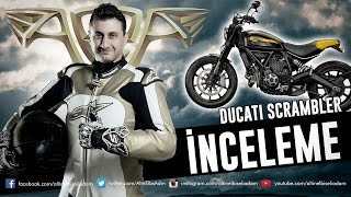 Scrambler Ducati Review (English Subtitles)