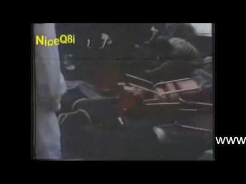 Un film rare de l'assassinat de Sadate