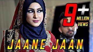 Sham Idrees & Froggy | Jaane Jaan