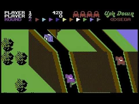 c64 games 1984