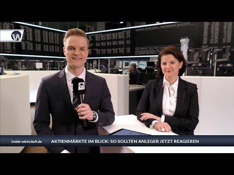 """Jessica Schwarzer: """"2019 wird es keinen Börsen-Crash geben"""""""