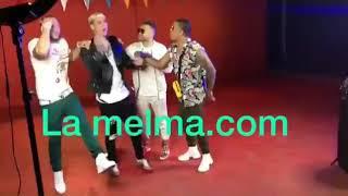 Bulova (Dale Pipo) ft El Alfa El Jefe, Nacho y Noriel