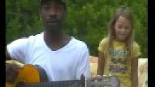 Playing for Change singer Clarence
