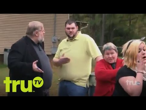 Lizard Lick Towing - Car Squatters