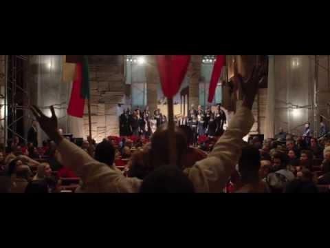BLACK NATIVITY Official English Movie Trailer 2013