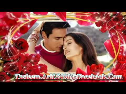 Tere Aage Peeche Kahin Dil Kho Gaya The Best Editing Song By...