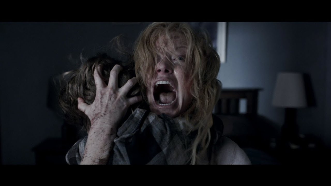 the babadook official uk online trailer youtube