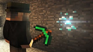 EXPLODING DIAMOND TRAP! - Minecraft Tutorial