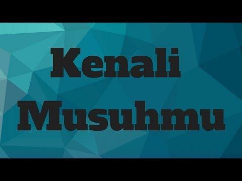 Ustadz Khairullah Anwar Luthfi - Kenali Musuhmu