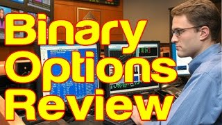 BINARY OPTIONS REVIEW: BINARY OPTIONS BROKER - BINARY STRATEGY (OPTIONS TRADING)