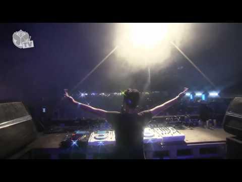 Tomorrowland 2013  -  Angger Dimas
