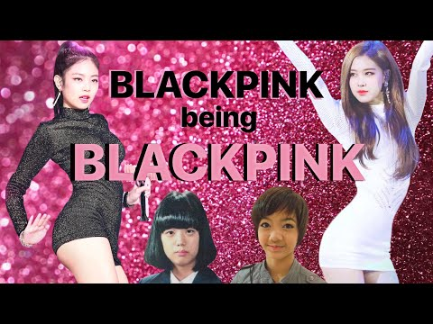this video will make you fall in love with blackpink