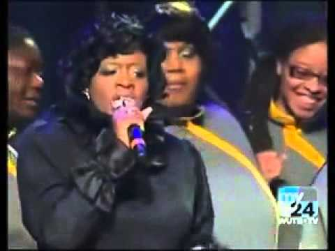 Fantasia and Diane Barrino   He's Done Enough   Feb 12 2012