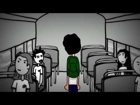 Animación contra el Bullying