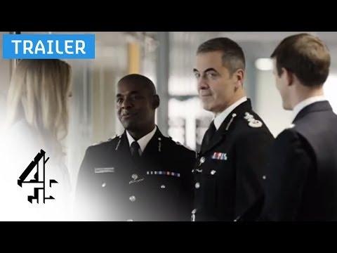 Danny Boyle's Babylon | Channel 4
