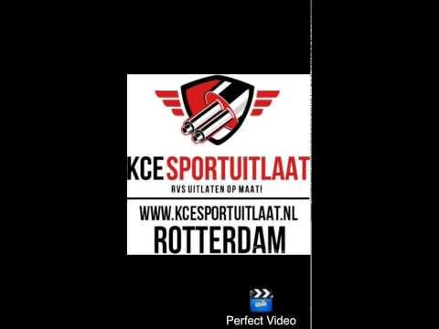 KCE Sport Uitlaten In Rotterdam RVS Sport Uitlaten!
