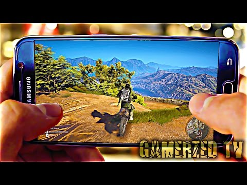 Top 10 Best New Games for Android/iOS in 2017    Gamerzed Tv