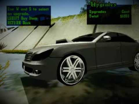Gta San Andreas Gameplay Gta San Andreas Edition 2014