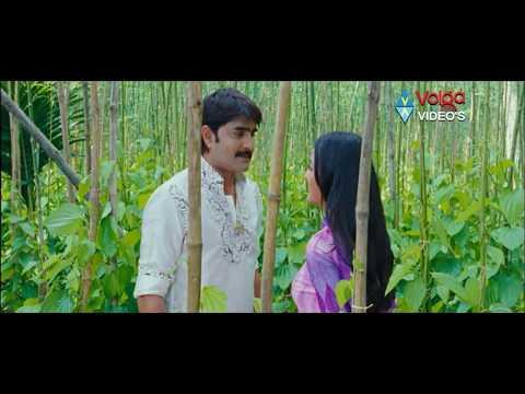 Telugu Romantic Shots 16 - Back to Back Love Scenes