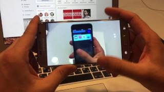 Точная копия Samsung Galaxy S7 Edge