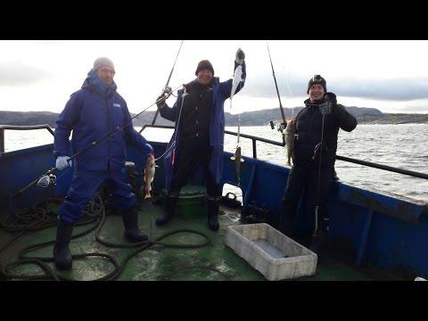 рыбалка в баренцевом море 2017 форум