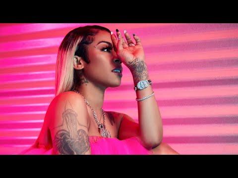 Keyshia Cole ft K. Michelle - Wish I Never (NEW 2016) Demo