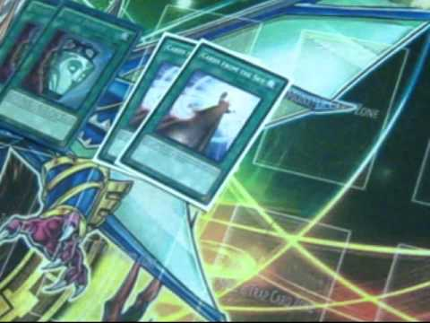 Yugioh Agent Fairy Deck Profile!!! AKA BROKEN!!!
